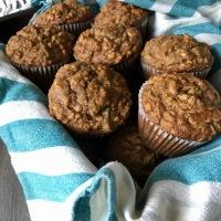 Recipe: Gluten-free Cinnamon Apple Muffins