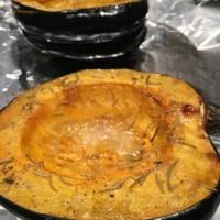 Recipe: Creamy Cauliflower Acorn Mash